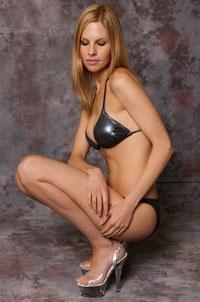 Aimee Addison Nude Photos 1